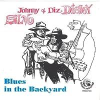 Blues in the Backyard