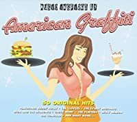 American Graffiti Music Inspired By by Various (2008-07-09)