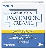 パスタロンクリーム-L 60g