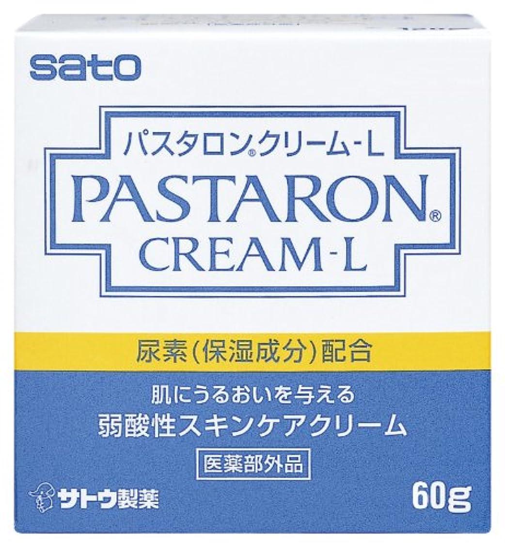 ブラザー手つかずの自分を引き上げるパスタロンクリーム-L 60g