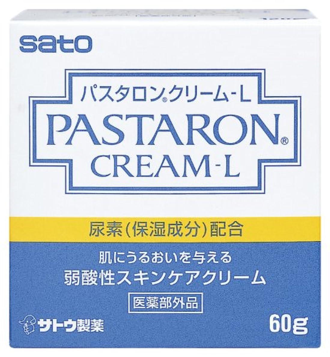 甘くする伝染性汚染するパスタロンクリーム-L 60g