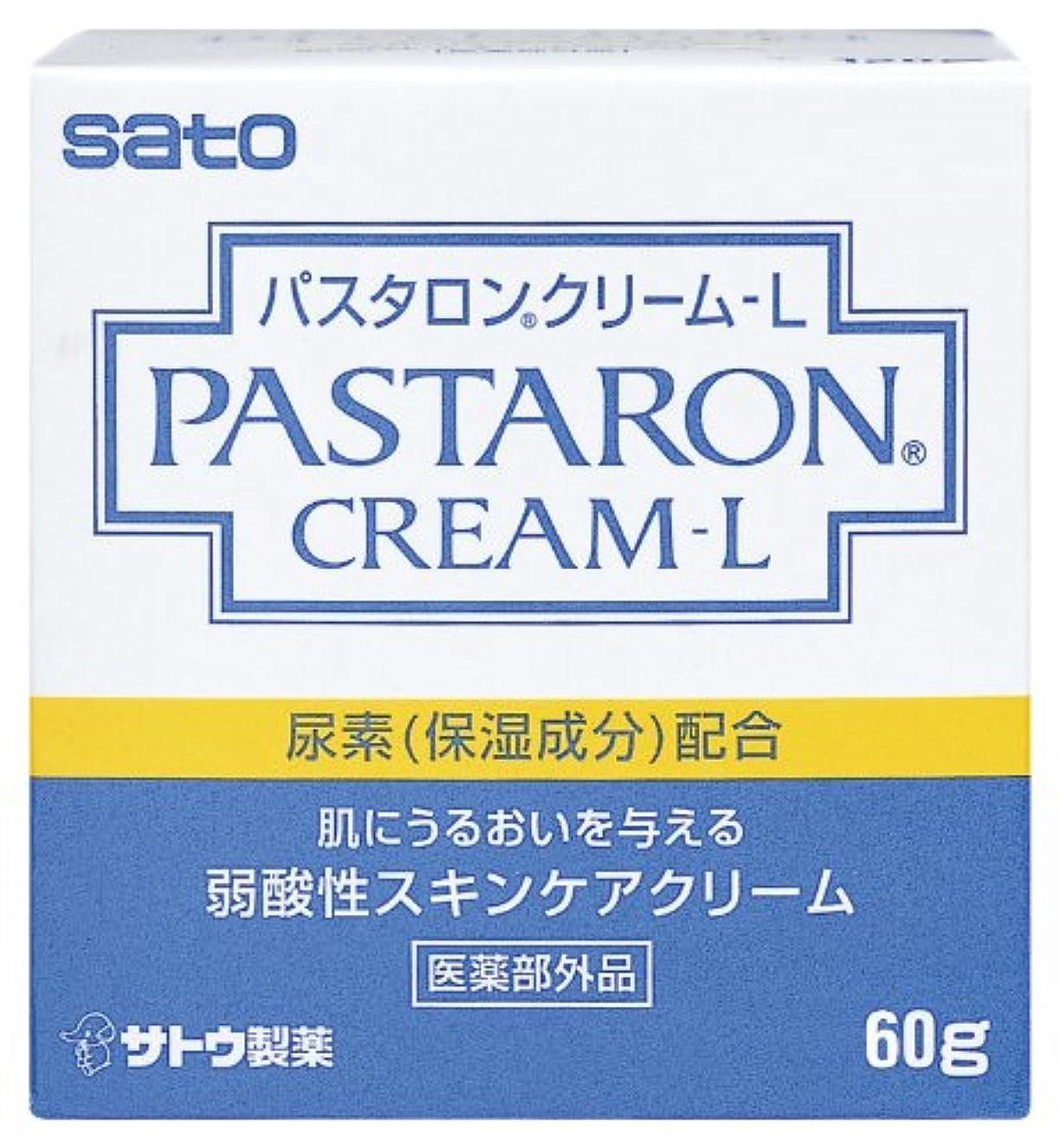 ほのめかす負骨髄パスタロンクリーム-L 60g