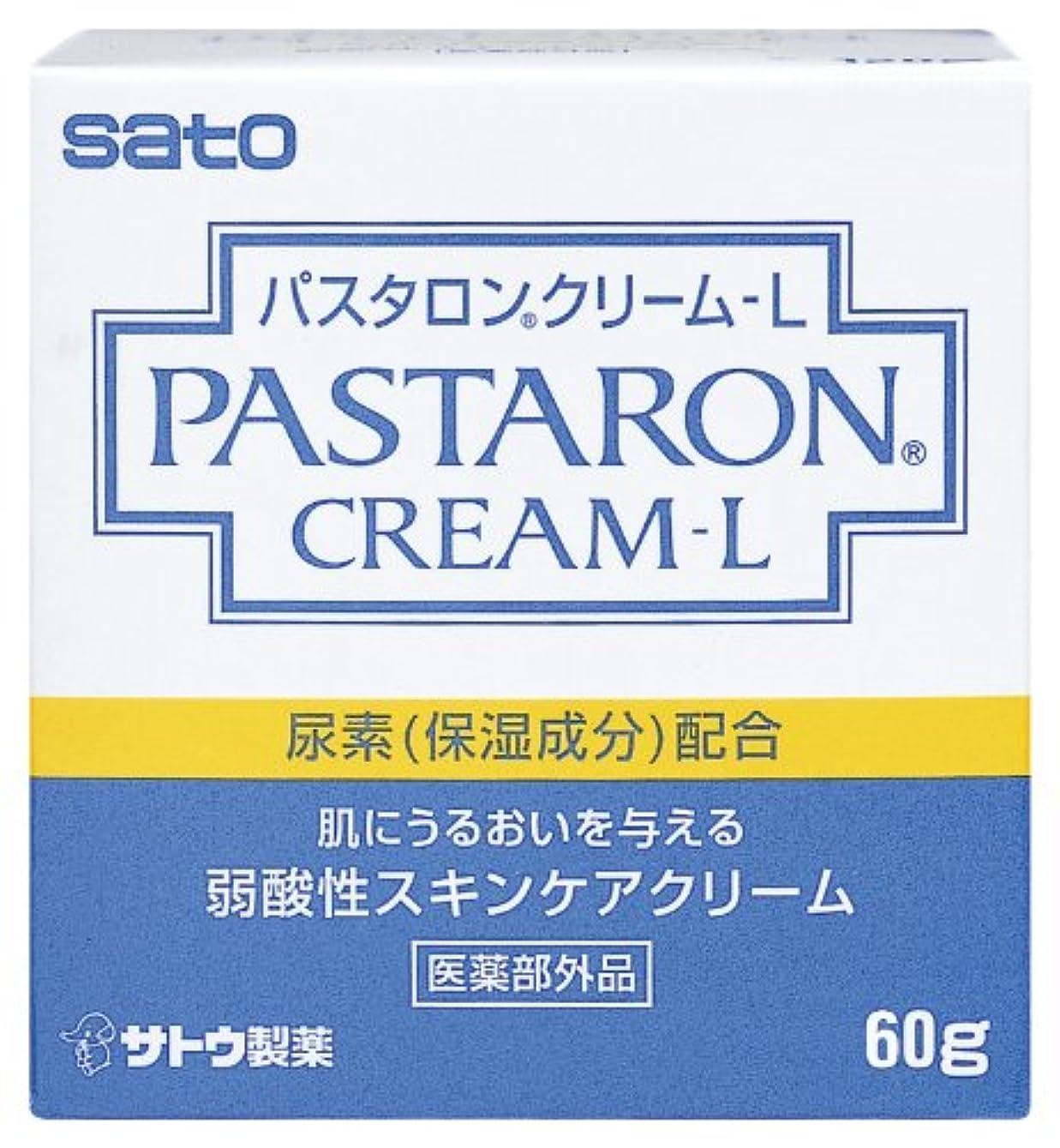 見せますめまいが債務者パスタロンクリーム-L 60g
