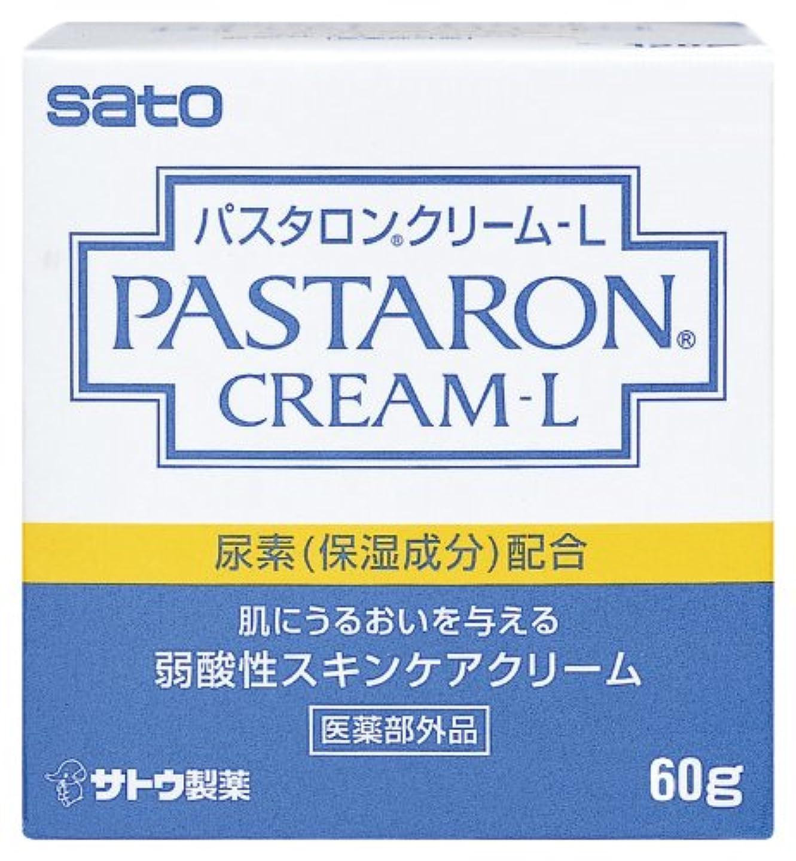 書くクレデンシャル安心させるパスタロンクリーム-L 60g