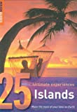 Islands (Rough Guide 25s)