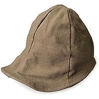 スタジオトムス TWITS 帽子 男女兼用 メンズ レディース LINEN T/C rt38 リネン チューリップ ハット キャップ