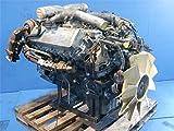 三菱ふそう 純正 フソウトラクター 《 FP50LDR 》 エンジン P50600-16011192