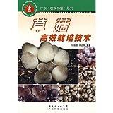 草�枕l�栽培技術(中国語) (食用菌高効栽培技術叢書)