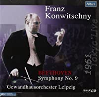 Beethoven: Symphony No.9 by Soloists