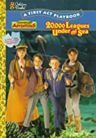 20,000 Leagues Under The Sea (Crayola Kids Adventures)