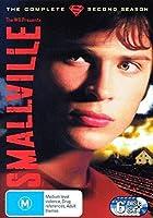 Smallville - Season 2 DVD [並行輸入品]