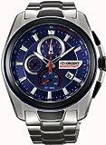 [オリエント]ORIENT 腕時計 SPEEDTECH スピードテック スバルBRZモチーフデザイン クオーツ WV0021TZ メンズ