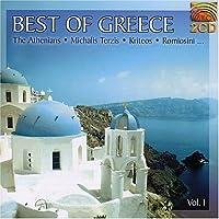 Vol. 1-Best of Greece