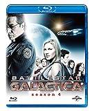 GALACTICA/ギャラクティカ シーズン4 ブルーレイ バリューパック[Blu-ray]