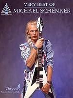 Very Best of Michael Schenker (Guitar Recorded Versions)