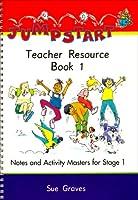 Jumpstart: Teacher Resource Book Stage 1