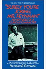 Surely You're Joking, Mr Feynman! カセット
