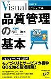 ビジュアル品質管理の基本 (日経文庫)