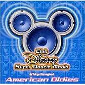 東京ディズニーランド Club Disney スーパーダンシン・マニア~アメリカン・オールディーズ