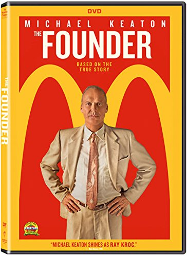 Founder [DVD] [Import]
