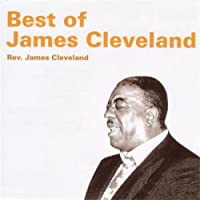 Best of James Cleveland