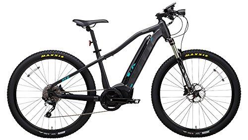 Panasonic(パナソニック) 電動アシスト自転車 XM1 電動アシストマウンテンバイク BE-EXM240 マットチャコ...