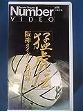 猛虎伝‾阪神タイガースの60年 Number Video [VHS]