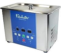 Fabulustre 超音波クリーナー 2クォート 110V