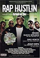 Rap Hustlin [DVD] [Import]
