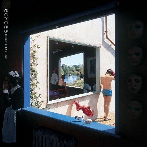Echoes: The Best of Pink Floyd by Pink Floyd (2001-11-06) 【並行輸入品】