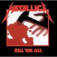 Kill Em All [12 inch Analog]