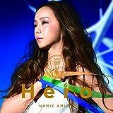 【メーカー特典あり】Hero(CDジャケットサイズステッカー付)