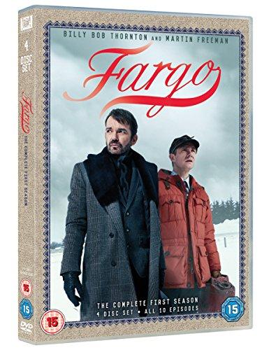 Fargo Season1 / ファーゴ シーズン1[PAL-UK] [DVD][Import]の詳細を見る