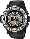 [カシオ]CASIO 腕時計 プロトレック 電波ソーラー PRW-3500-1JF メンズ