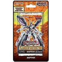 Yu-Gi-Oh Flames of Destruction 8 Blistered Booster Packs