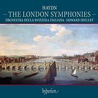 London Symphonies Nos. 93-104