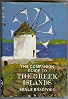 Greek Islands (Companion Guides)