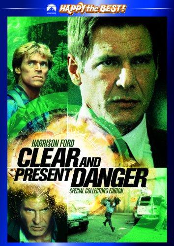 今そこにある危機 アドバンスト・コレクターズ・エディション [DVD]の詳細を見る