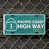CMプレート / Pacific Coast High Way (パシフィックコーストハイウェイ) CMP-115
