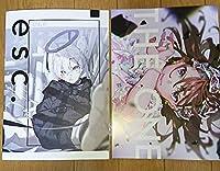 COMITIA128 ツナまよねーずごはん 米山舞 新刊2種 コミティア