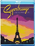 Supertramp Live in Paris '79 [Blu-ray] [Import]