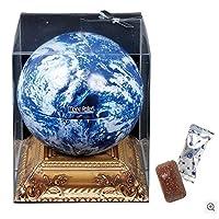 ASTRONOMY アストロノミー チョコレート 惑星 チョコ ブルーアース 8個入り バレンタイン ギフト (8個入り)