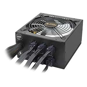 センチュリー スーパーフラワー電源 80PLUS PLATINUM認証 750W SF-750P14PE