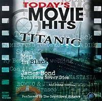 Today's Movie Hits: Titanic
