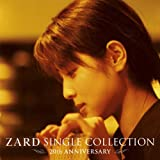 ZARD SINGLE COLLECTION~20th ANNIVERSARY~を試聴する