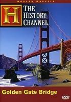 Modern Marvels: Golden Gate Bridge [DVD] [Import]