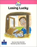 *LILA:SS:S6: LOSING LUCKY (LITERACY LAND)