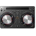 Pioneer パイオニア DJコントローラー iOS対応 DDJ-WEGO3-K ブラック ( DDJWEGO3K )