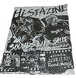 """ハイスタンダード 読む予告編""""Hi-STA ZINE """"(ハイスタジン)"""