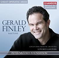 Great Operatic Arias: Gerald Finley Arias